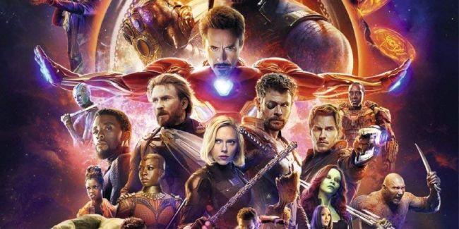 Avengers fanfiction - Poll