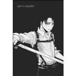 Levi Reader Oneshot