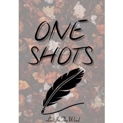 Once Upon A One Shot | Multi-Fandom One Shots (Personalized)