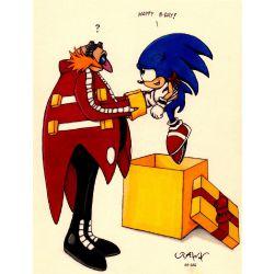 Who Wins Sonic The Hedgehog Quiz Quiz
