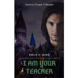 Severu Snape Reader