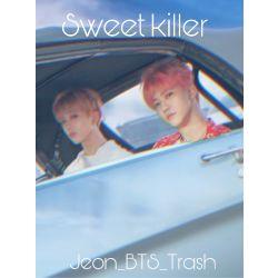 2 | Sweet Killer | Jaesung NCT (Jisung + Jaemin)