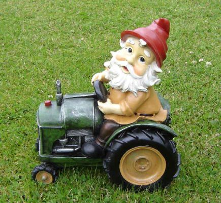You Are The Fresh Farmer Gnome | What Kind Of Gnome are you? - Quiz
