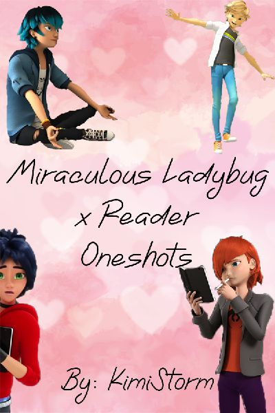 Luka X Reader] Of Guitar Picks and Ladders | Miraculous
