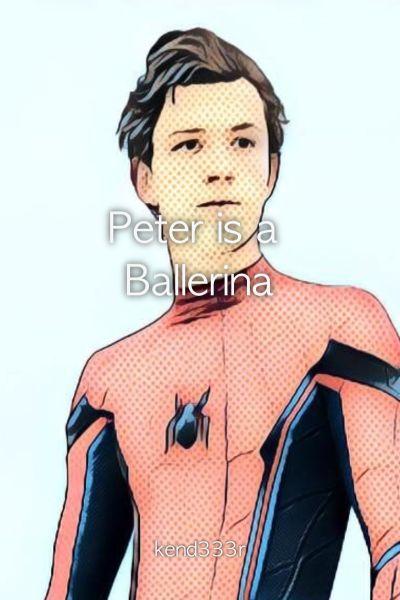 Peter is a Ballerina