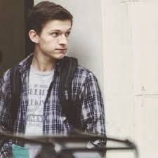 A Spider In My Web (A Peter Parker Fanfiction)