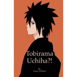 Tobirama Stories