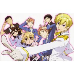 A love life unlike any other (Ouran host club x reader)