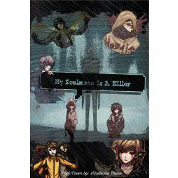 My Soulmate is A Killer (Various Creepypasta x Reader)