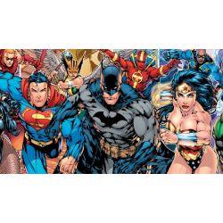 Justice League Quizzes