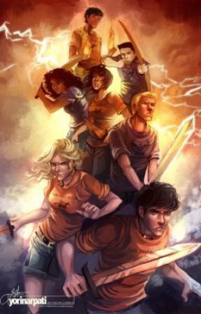 Annabeth Considers First Degree Murder | Hello, New York! (Heroes of