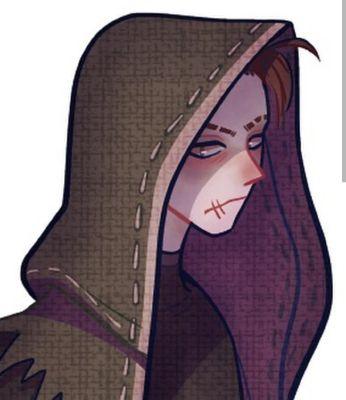 Mercenary X Female Reader Identity V X Reader Discontinued