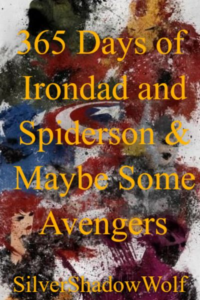 365 Days of Irondad and Spiderson & Maybe Some Avengers