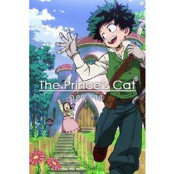 The Prince's Cat- Tododeku