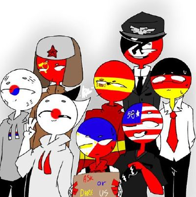 Dare For Greece Ask Or Dare Countryhumans Rip