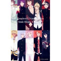 Brother Sister Yandere Fanfiction Stories