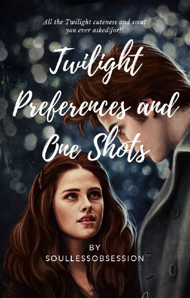 Living with Abuse    | Twilight Preferences