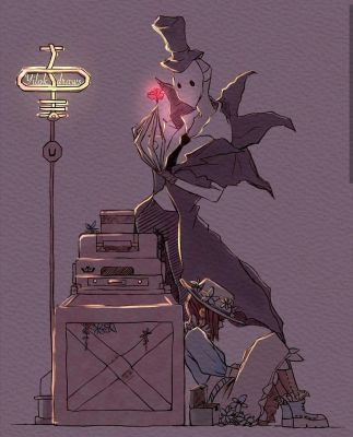 Requests 1 Identity V X Reader Discontinued