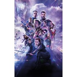 Thano Fanfiction Stories