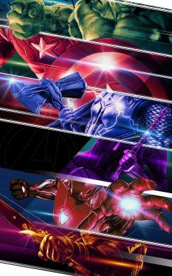 Avengers: Endgame Review (spoilers duh)