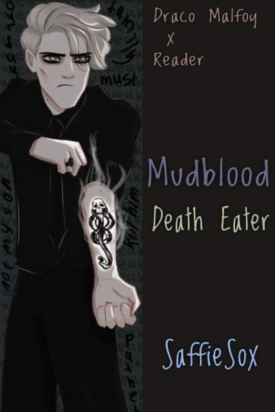 5  Magic Starts! | Mudblood Death Eater (Draco Malfoy x Muggleborn