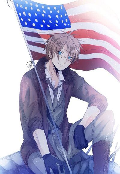 Deal: Yandere America x Country reader x Germany
