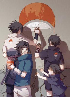 Sasuke Uchiha X Oc Your Forgiven Naruto One Shots
