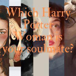 Harry Potter Soulmate Quizzes