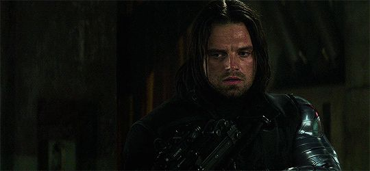 Trick or Treat ( Bucky x Reader ) | Marvel One-Shots and Imagines