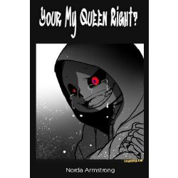 Your My Queen Right? (Yandere! Dust! Sans X Human! Female! Reader)