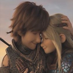 Hiccstrid Httyd Astrid Hiccup