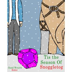 Tis The Season Of Snoggletog -Flying High- Book Two