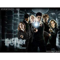 Harry Potter Love Long Result Quizzes