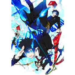 Rin Reader Yukio