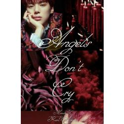 Angels Don't Cry ||Monsta X(Gang Au)XReader||