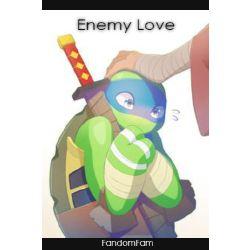 Tmnt Donatello Donnie Love Stories