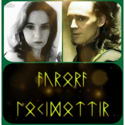 Ale | Father (endgame/ loki fanfic)