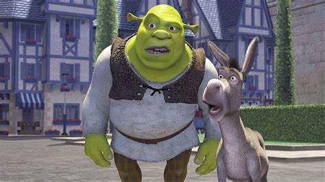 Duloc Shrek