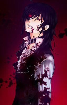 Vampire X Reader