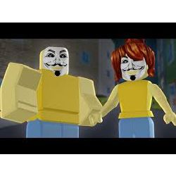 What Type Of Roblox Character Are You 3 Quiz