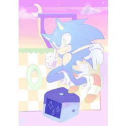 Sonic Boys X Reader Stories