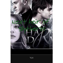 Harry Potter Hogwart Heir Stories