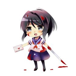 Yandere Simulator Character Quizzes