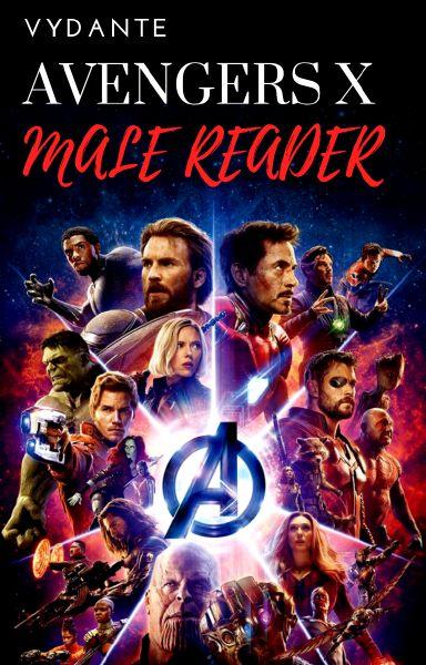 Avengers X Male Reader Tumblr