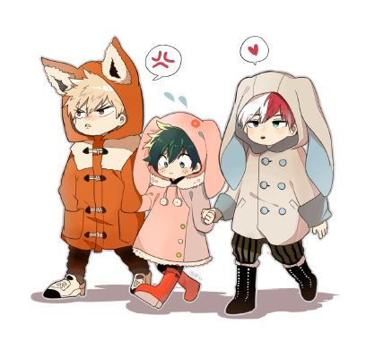The Next Generation ~BNHA Next Generation Roleplay