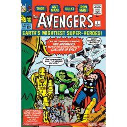 Avenger Fanfiction Stories