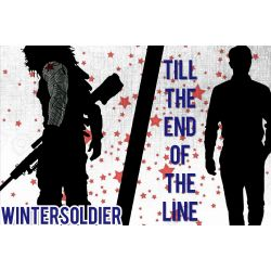 Chapter 12 | Till The End Of The Line|| Captain America