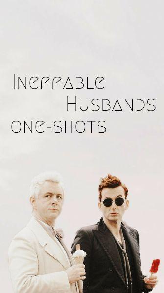 Ineffable Husbands One-Shots