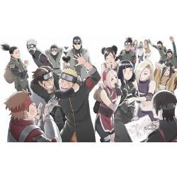 Naruto Quizzes