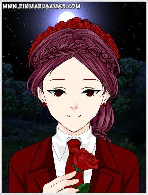 Crimson Flower (Karma Akabane X Reader)